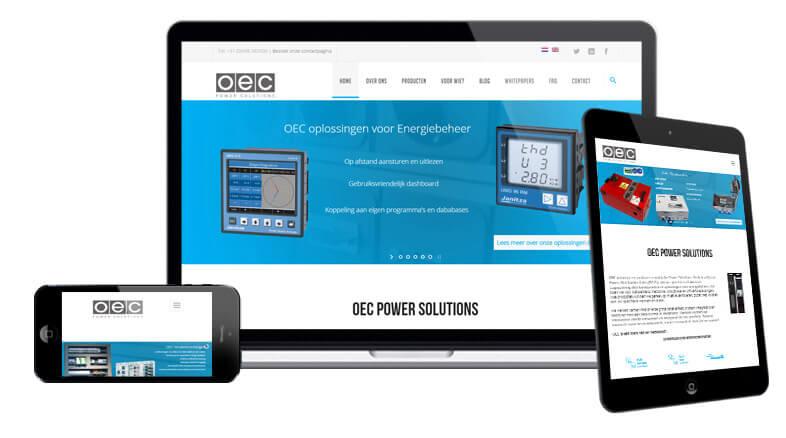 Prefab Webdesign