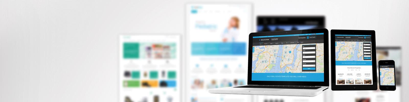 Webdesign & Beheer