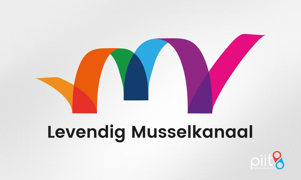 Logo Levendig Musselkanaal